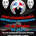 #Anonymous presenta #OpLomaMiranda