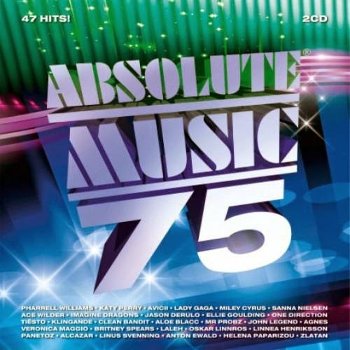 Absolute Music 75