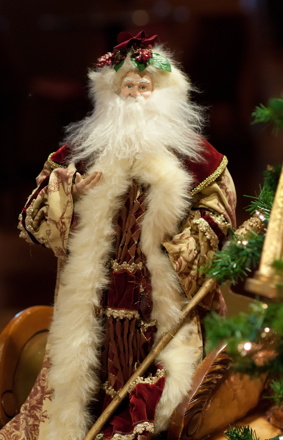 santa clause images