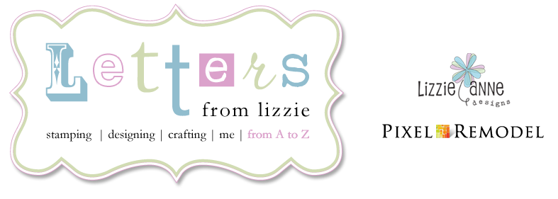 {Letters from Lizzie}