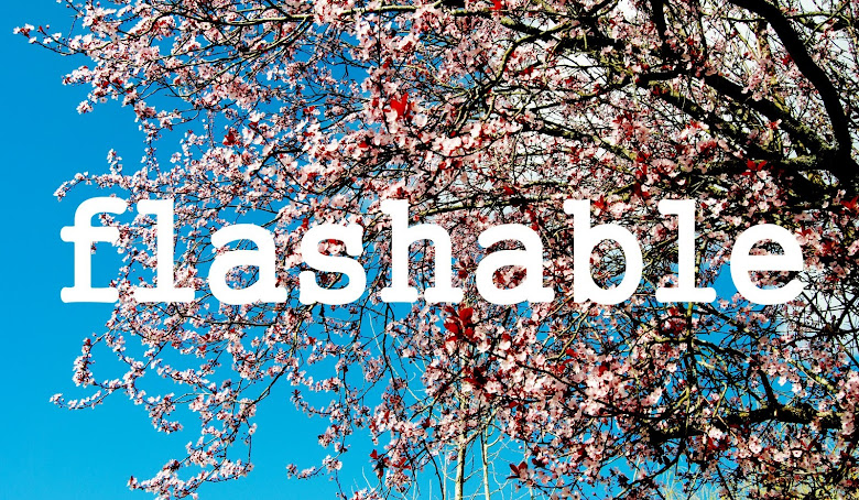 Flashable