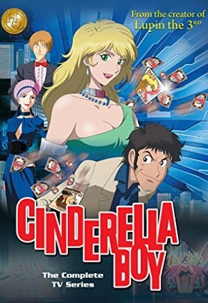 Efeito Cinderela Torrent Download