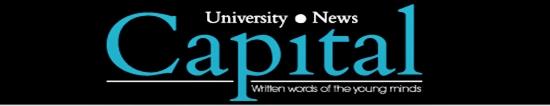 University News Capital
