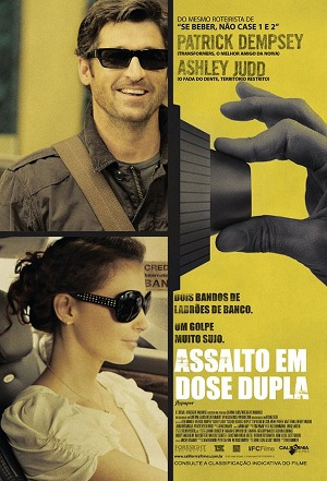 download filme Assalto em Dose Dupla – DVDRip - Avi