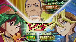 Yu-Gi-Oh! ARC-V - Episódio 62 Legendado
