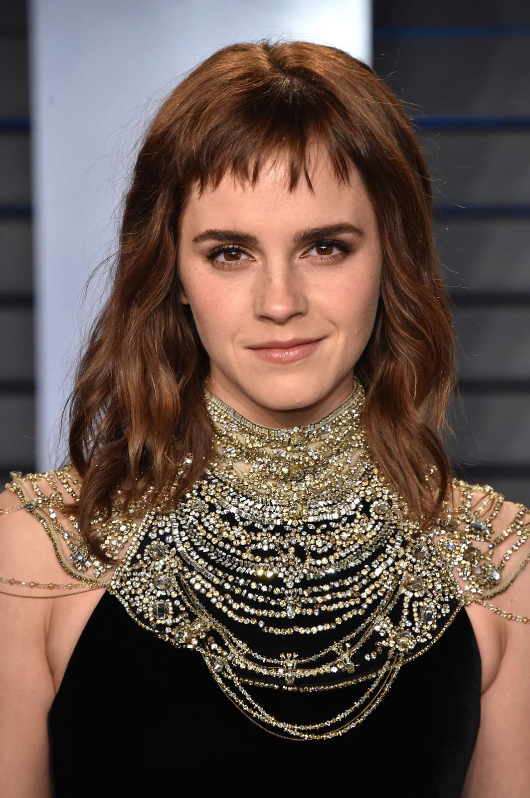 Emma Watson is Making a Statement With Her Regression' Press TourWardrobe
