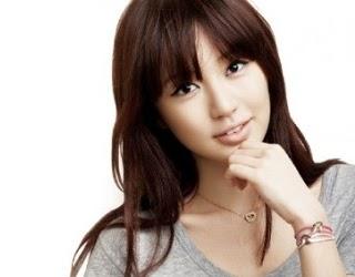 Profil Dan Biodata Yoon Eun Hye