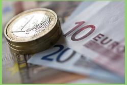 BCE presentará el nuevo billete de 20 euros de altos estándares de seguridad