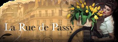 La Rue de Passy