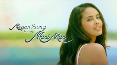 Megan Young as the new MariMar