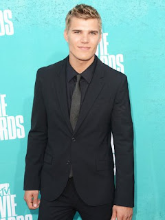 The Leftovers - Chris Zylka cast