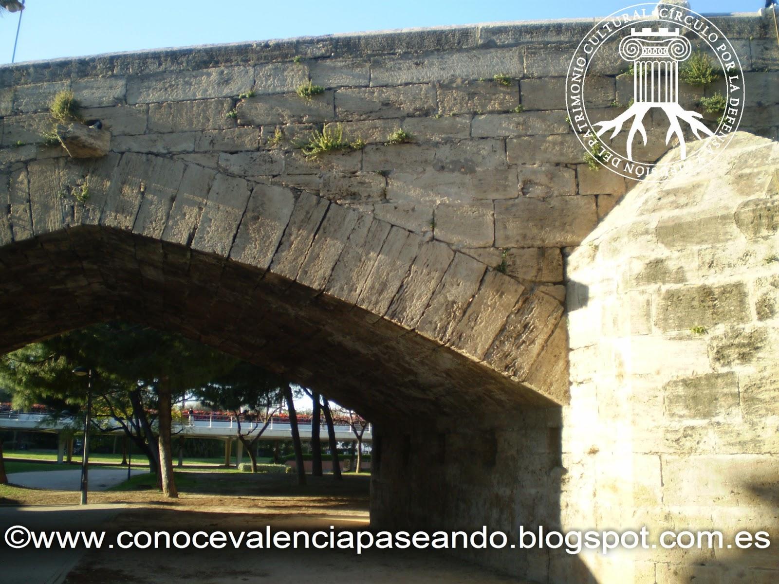 El gran hermano del patrimonio cultural valenciano microorganismos y plantas factores de - Jardines puente cultural ...