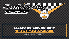 SPORTY MEETING 2019