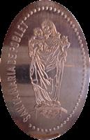 MONEDAS ELONGADAS.- (Spanish Elongated Coins) - Página 6 T-002-3