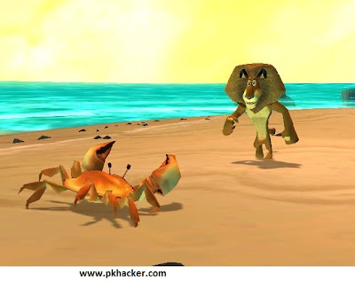 Madagascar Highly Compressed PC Game Free Download PCGamesMACOS