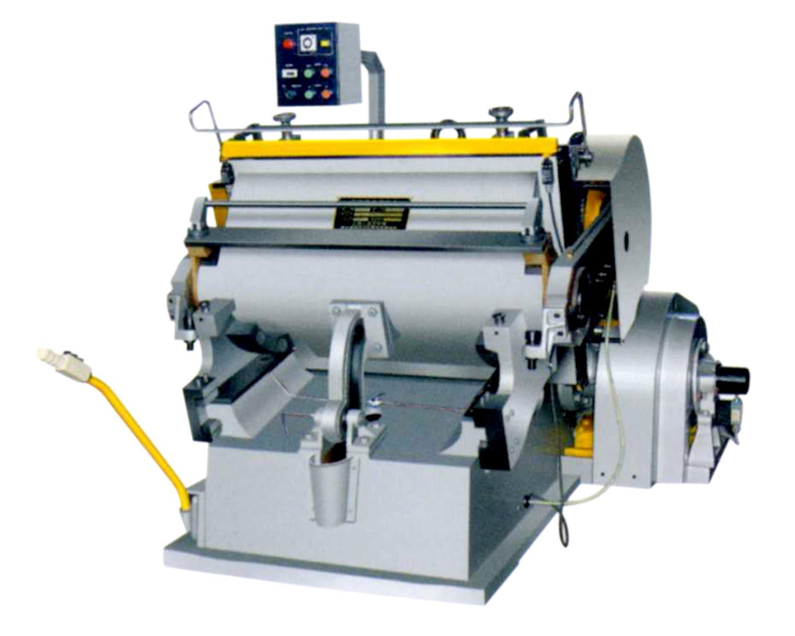 ponn machine cutting
