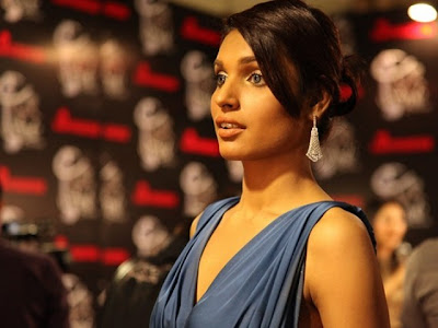 Celebrities at Lux Style Awards 2011