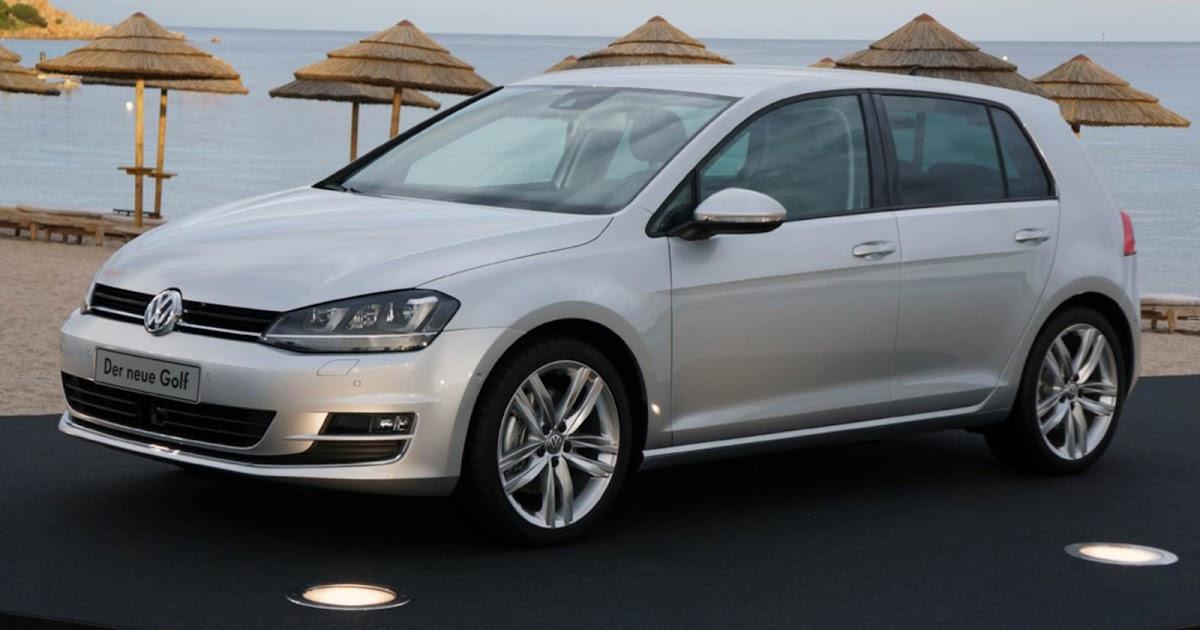 Golf 7 no Brasil: Volkswagen prepara o lançamento para agosto