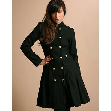 Winter Coats For Women 2012 | Down Coat