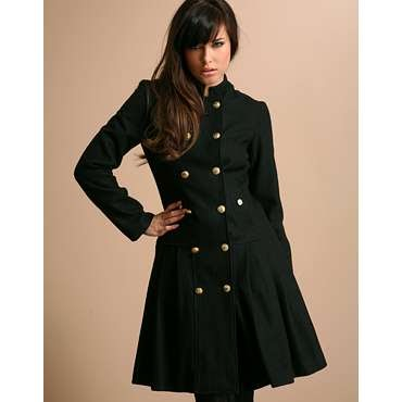 Hairstyle Review and Pictures: Winter Coats Fashion Trends 2012-2013