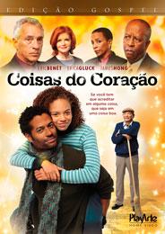 capa Coisas do Coração DVDRip AVI Dual Áudio RMVB Dublado 2013