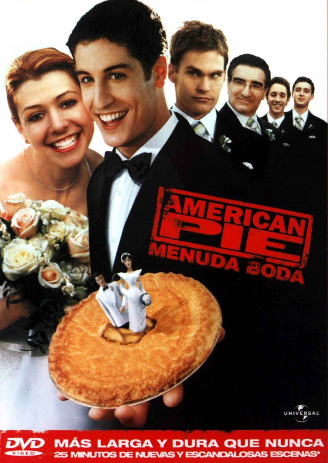 American Pie 3: La Boda (2003)