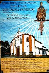 Clique no cartaz para ver as Novenas do 240 º Jubileu da SS Trindade