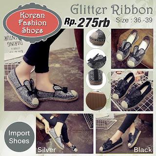 sepatu Fashion Korea