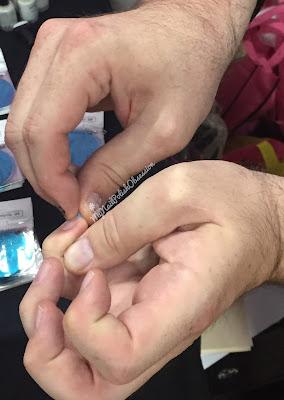 CosmoProf 2015: MoYou Nails