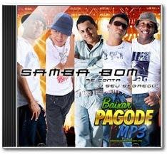 Samba Bom   Me Conta o Seu Segredo (2012)
