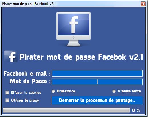 logiciel de piratage de mot de passe d'email 2.0.1.5 téléchargement gratuit crack