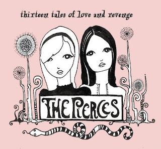 Chronique musicale... The Pierces