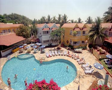 Hotels in Kumarakom