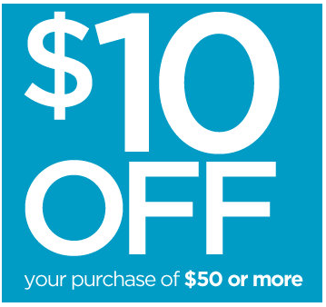 Jcpenney 10 off 50 purchase online or in store the binder