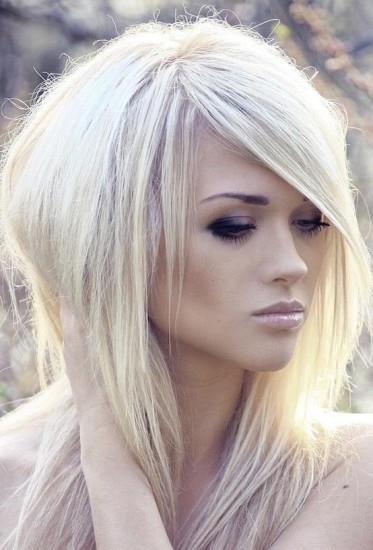 High lift color hair and other musings - Stijl asiatique ...