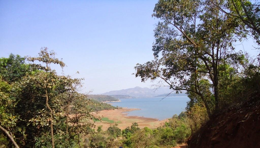 Sacred groves, Mulshi