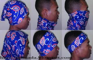 scarf multifungsi
