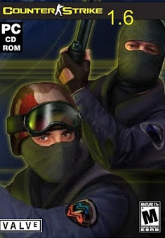 Counter Strike 1.6 Download Torrent