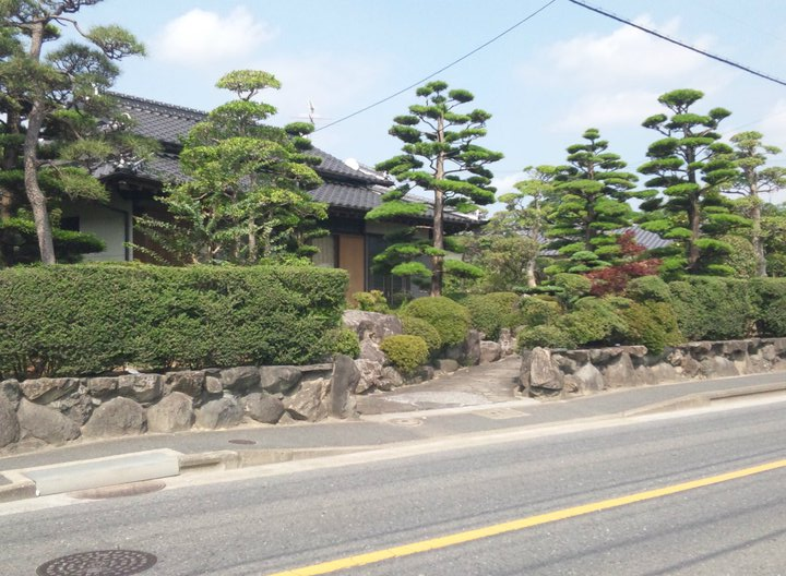 Modern japanese houses for sale - House and home design