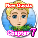 FarmVille Australia Chapter Seventh 7th (VII) Quests
