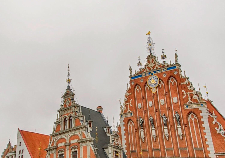 Ini 10 Keunikan Latvia yang Patut Anda Ketahui