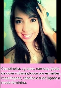 Patrícia Oliveira ♥