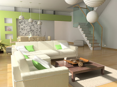 Modern Homes Interior Decoration Ideas