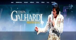 Edson Galhardi - Elvis não Morreu