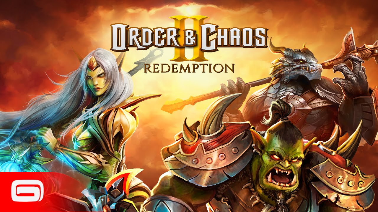 order and chaos 2 apk mod