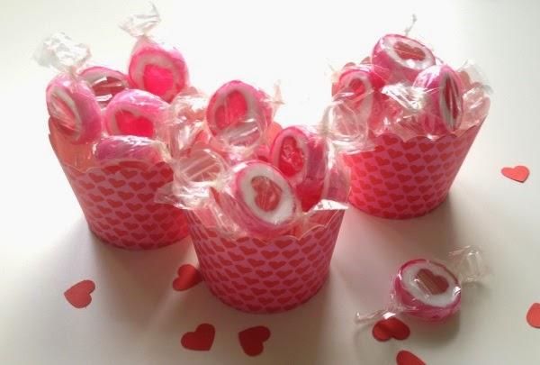 easy Valentines crafts