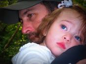 Erynn and her Daddy!