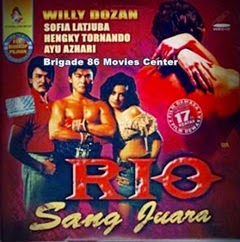 Film jadul rio sang juara willy dozan