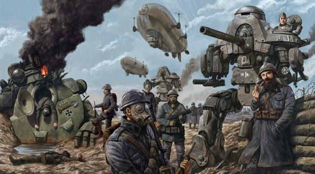 letras de la guerra: