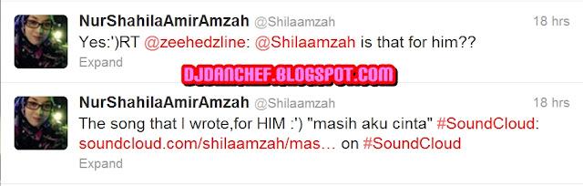 lirik lagu masih aku cinta shila amzah, download masih aku cinta shila amzah mp3